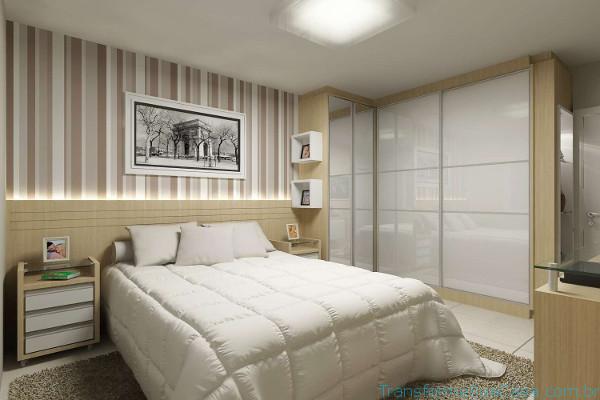 Móveis para quarto de casal – Como escolher 7 dicas de decoração como decorar como organizar