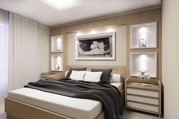 Móveis para quarto de casal – Como escolher 8 dicas de decoração como decorar como organizar