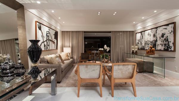 Móveis para sala de jantar - Como escolher 1