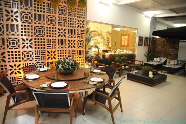 Mesa de jantar - Como escolher 17