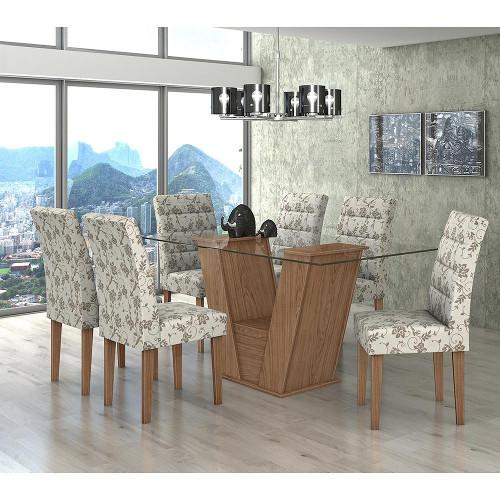 Mesa de jantar de vidro – Como escolher, dicas, fotos (11) dicas de decoração fotos