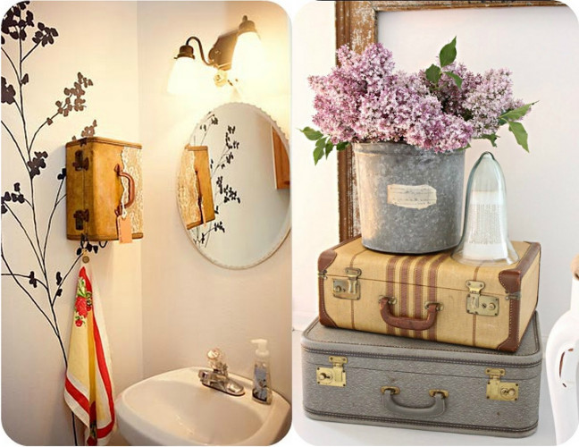 Objetos de decoração para casas – Como escolher, fotos (11) dicas de decoração fotos