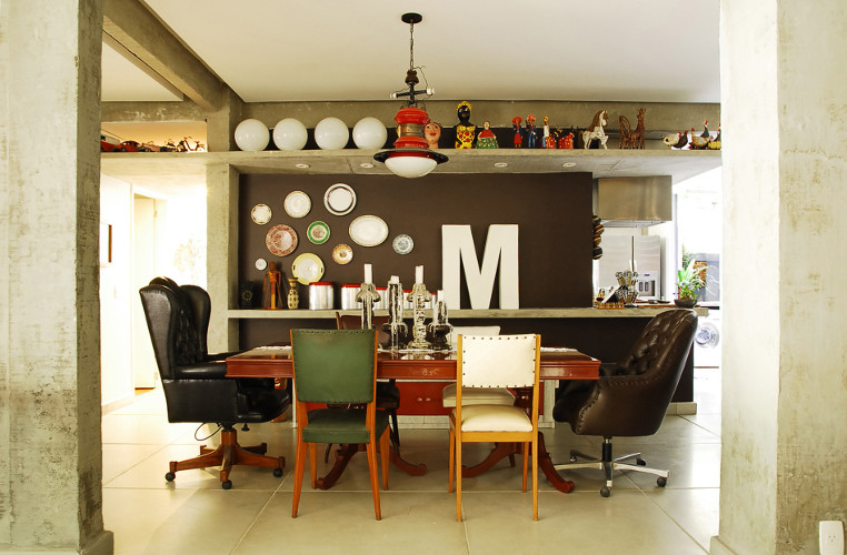 Objetos de decoração para casas – Como escolher, fotos (8) dicas de decoração fotos