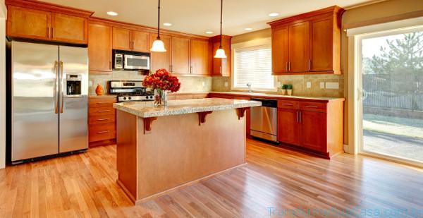 Objetos de decoração para cozinha – Como escolher (6) dicas de decoração como decorar como organizar