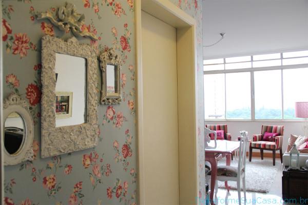 Papéis de parede para quarto - Como escolher 8