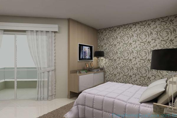 Papéis de parede para quarto – Como escolher 11 dicas de decoração como decorar como organizar