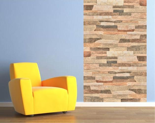 Revestimento de parede – Como escolher, cores, fotos (4) dicas de decoração fotos