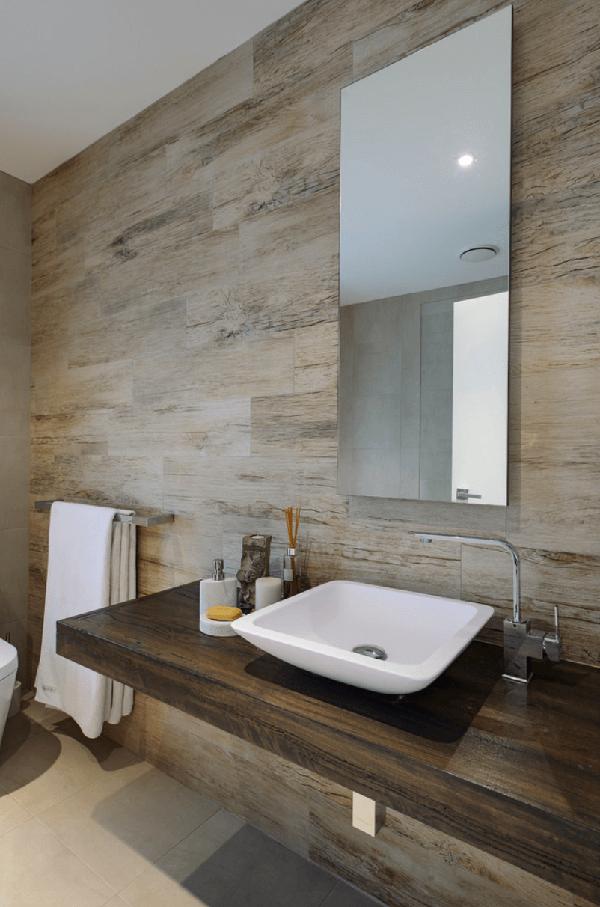 Revestimento para banheiro – Como escolher 5 dicas de decoração como decorar como organizar