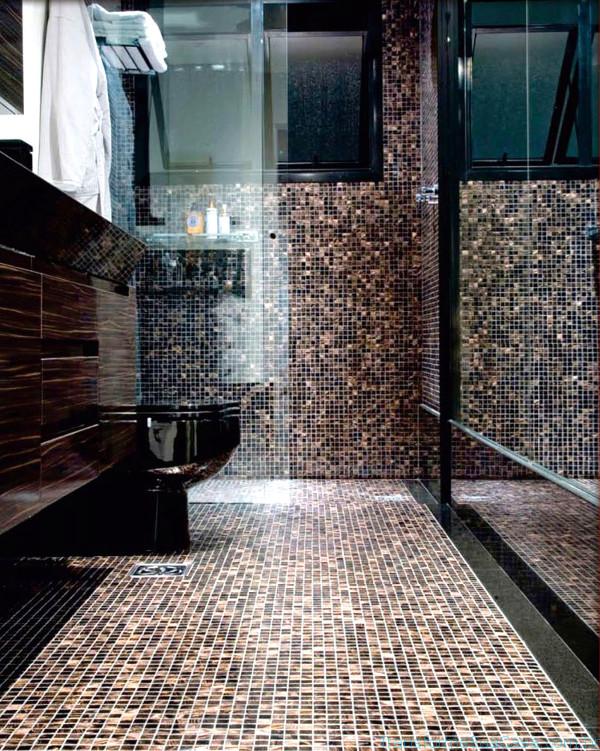 Revestimento para banheiro – Como escolher 9 dicas de decoração como decorar como organizar