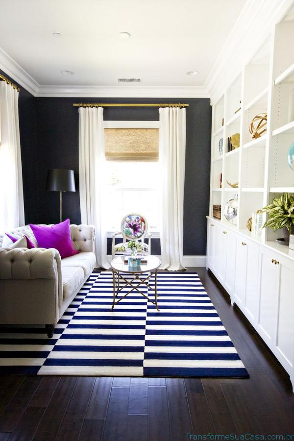 Sala de estar – Como decorar (12) dicas de decoração como decorar como organizar