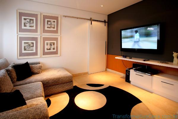 Sala de estar – Como decorar (6) dicas de decoração como decorar como organizar