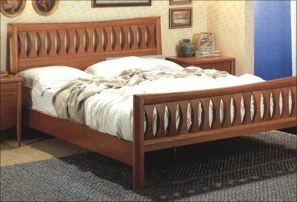 Cama de madeira maciça - Como escolher, como usar 4