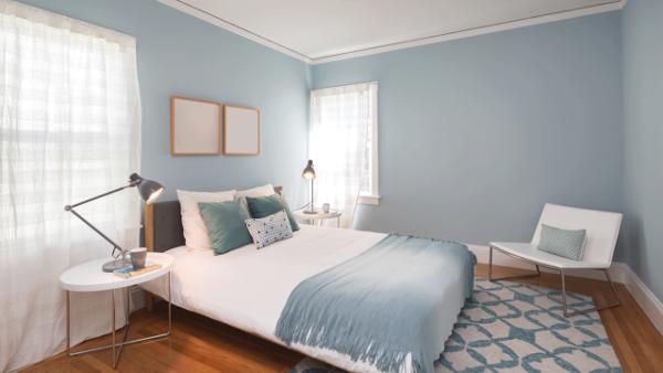 Cores para quarto - Dicas, Fotos, Parede, piso, pequeno, grande 1