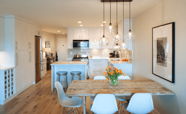Decoração moderna para casa - Como fazer, dicas, fotos, simples 3