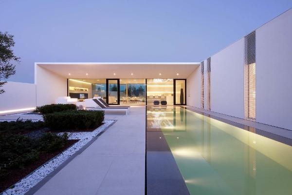 Design de exteriores - Dicas, tendências, como fazer 1