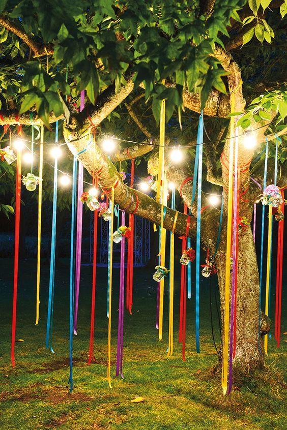 Decoração de festa junina: ideias e inspirações incríveis! 2