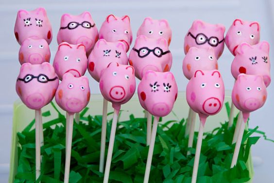 Festa infantil Peppa Pig: guia completo de decoração! 4