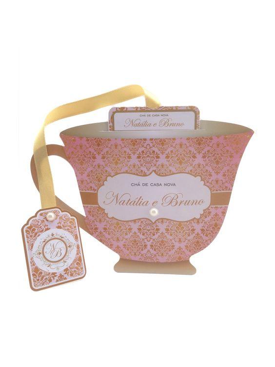 Chá de panela: como organizar, decorar e montar a lista! 6