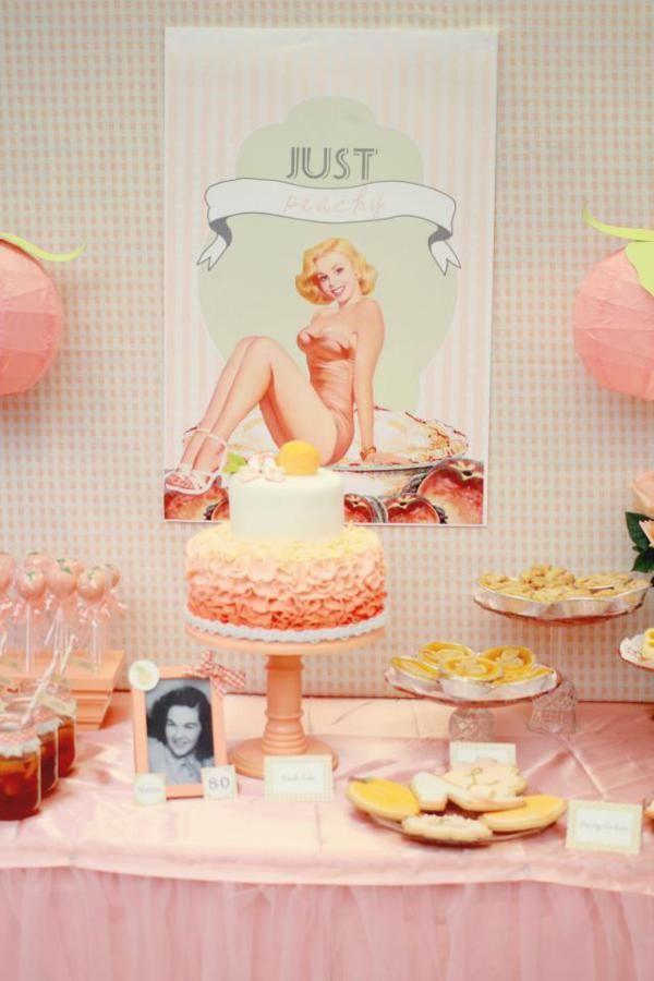 Chá de lingerie: como organizar e decorar? 3