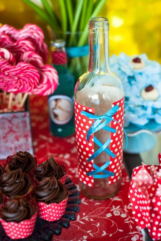 Chá de lingerie: como organizar e decorar? 6