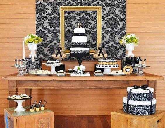 Chá de panela: como organizar, decorar e montar a lista! 28