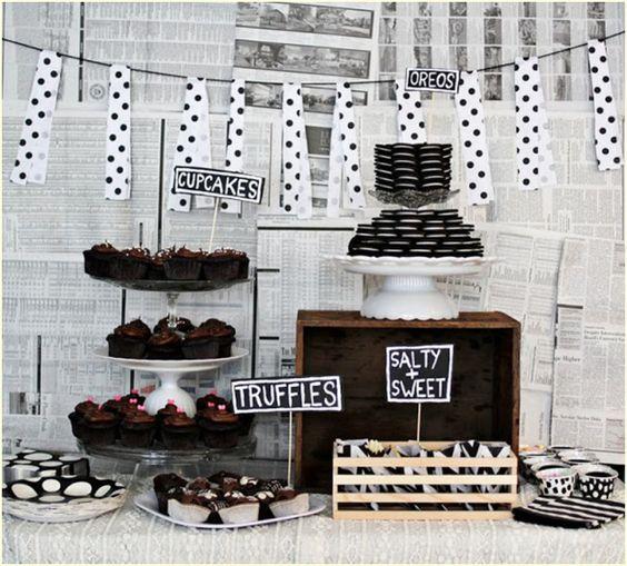 Chá de panela: como organizar, decorar e montar a lista! 31