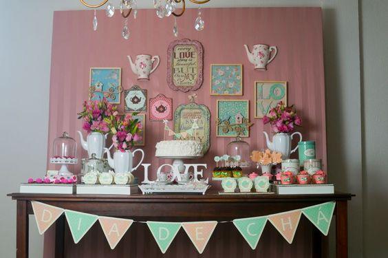 Chá de panela: como organizar, decorar e montar a lista! 38
