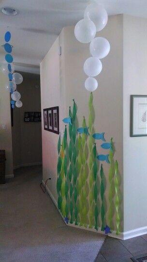 decoracao de cha de bebe 30