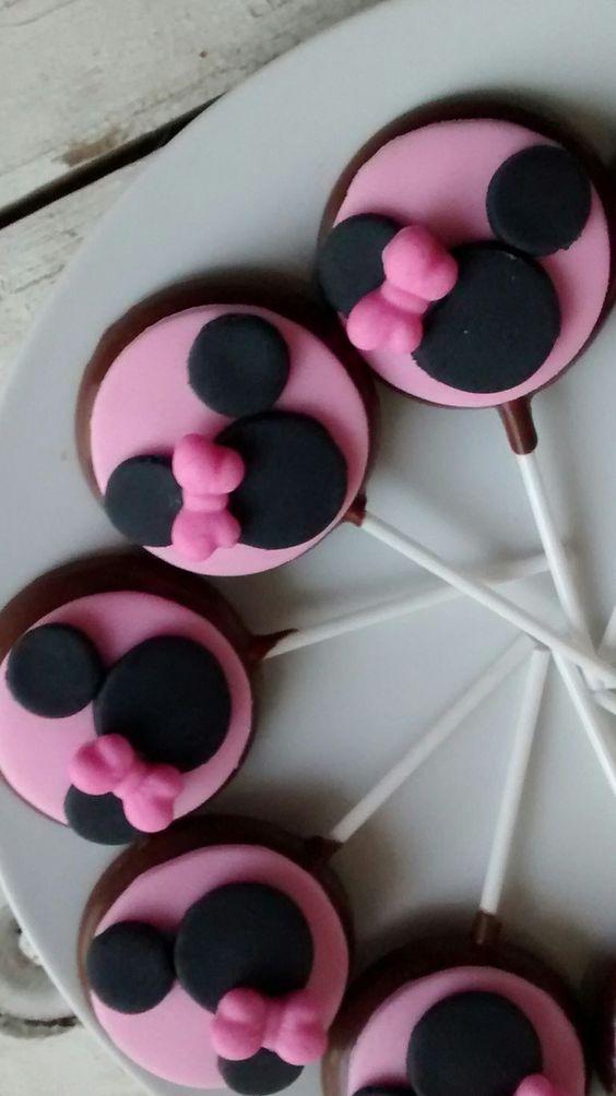 Festa da Minnie: aprenda a fazer uma decoração incrível! 1