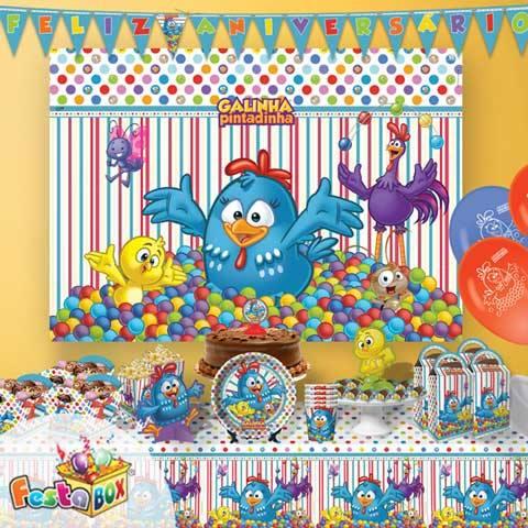 camicado festas (festa box) 6