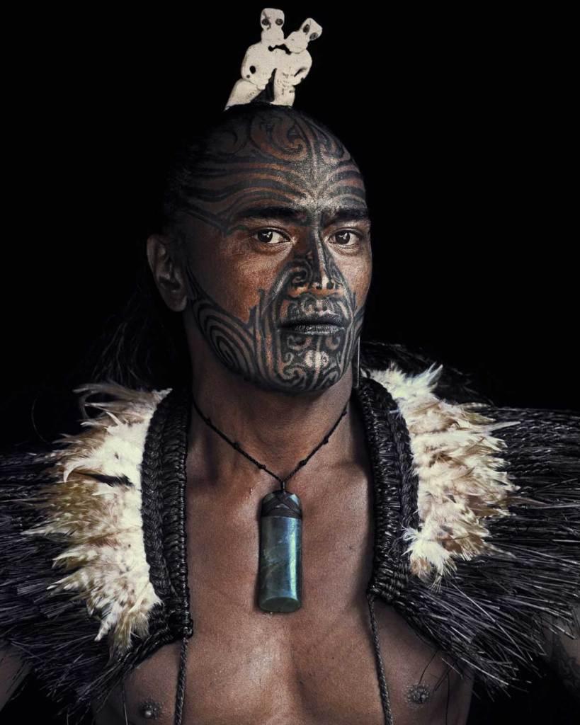 Tatuagem Maori: informações, significados e muitas fotos! 2