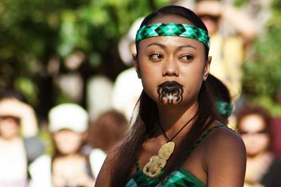 Tatuagem Maori: informações, significados e muitas fotos! 3
