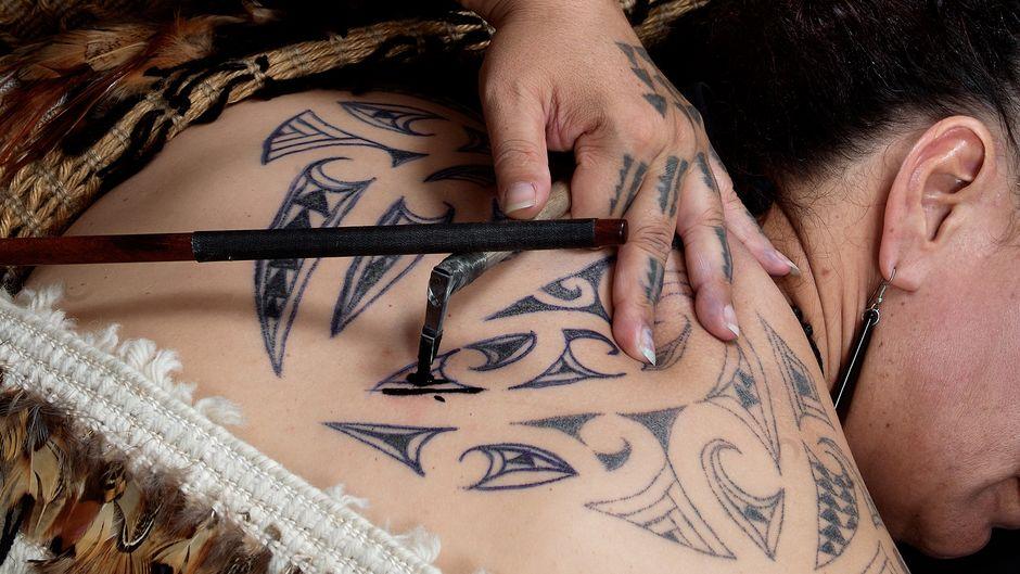 Tatuagem Maori: informações, significados e muitas fotos! 1