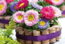 Arranjo de flores: aprenda a fazer e modificar sua casa! 12