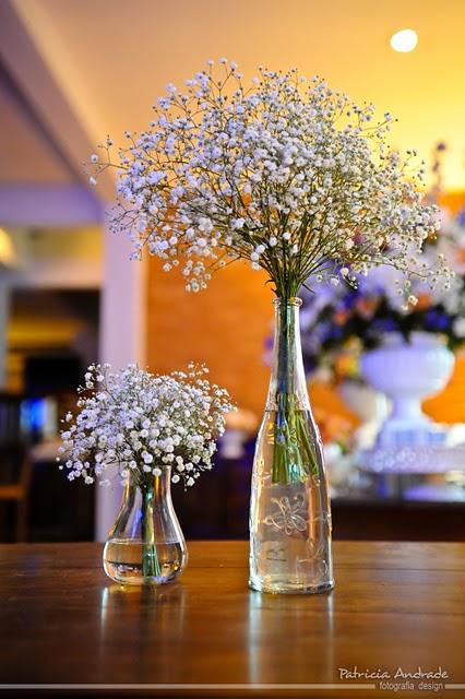 Arranjo de flores Mosquitinho