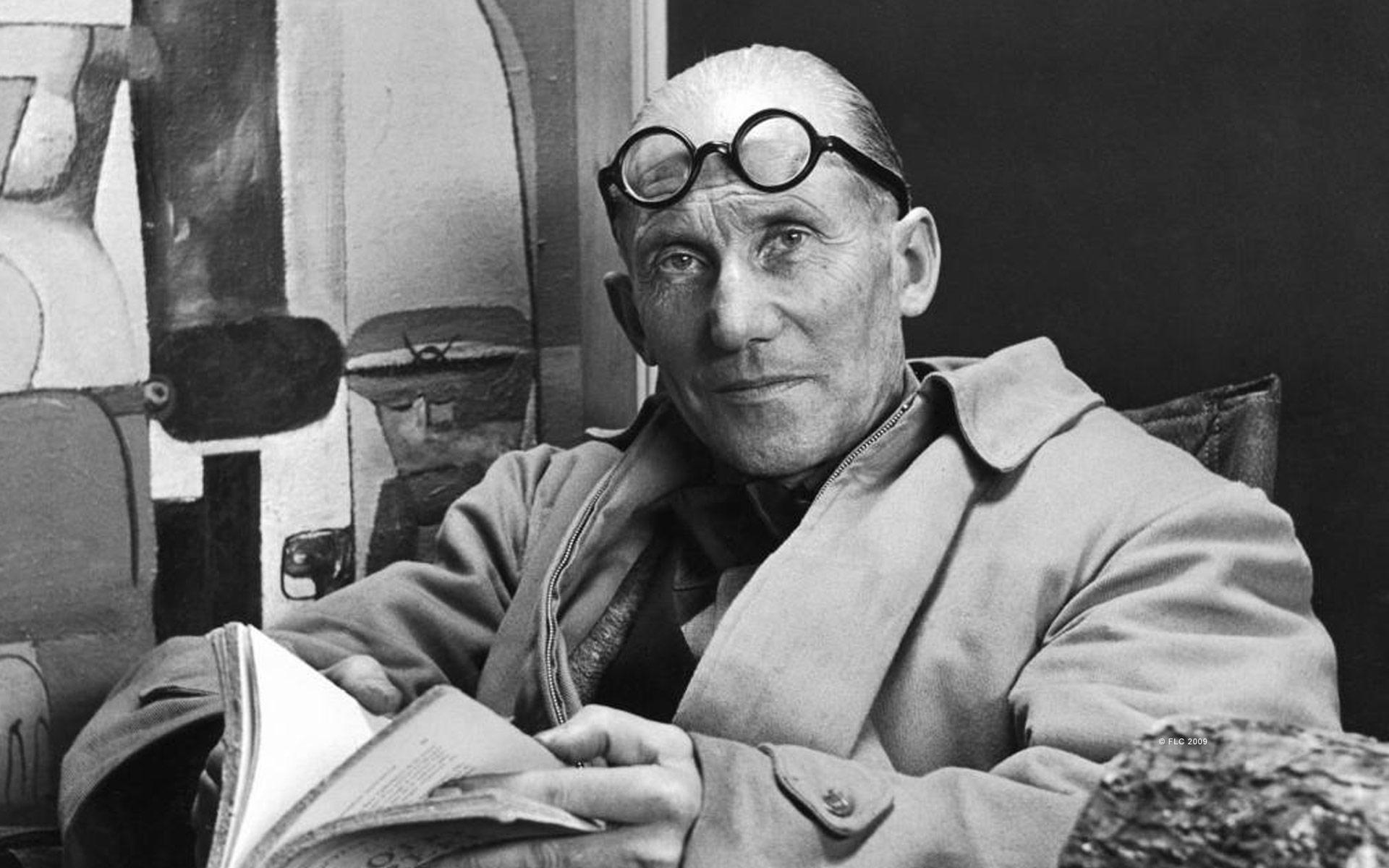 Le Corbusier: biografia