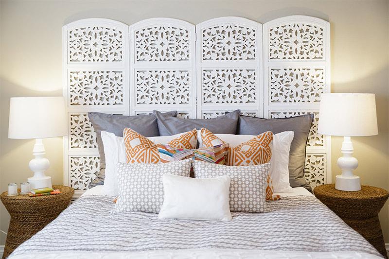 12 cabeceiras capazes de transformar qualquer dormitório no quarto dos seus sonhos 12