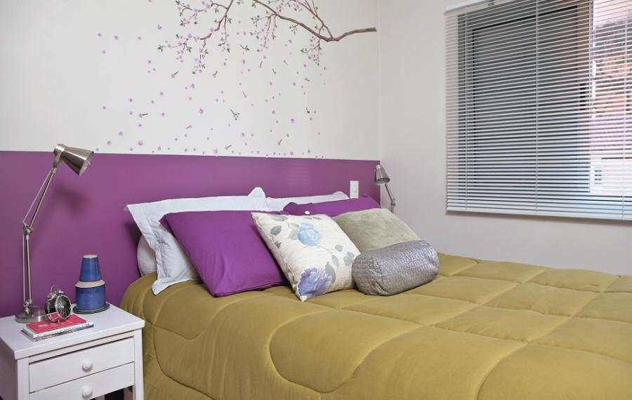 12 cabeceiras capazes de transformar qualquer dormitório no quarto dos seus sonhos 13