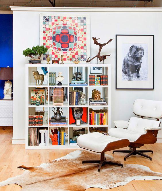 Poltrona Charles Eames: saiba a história e como usar esse móvel! 1