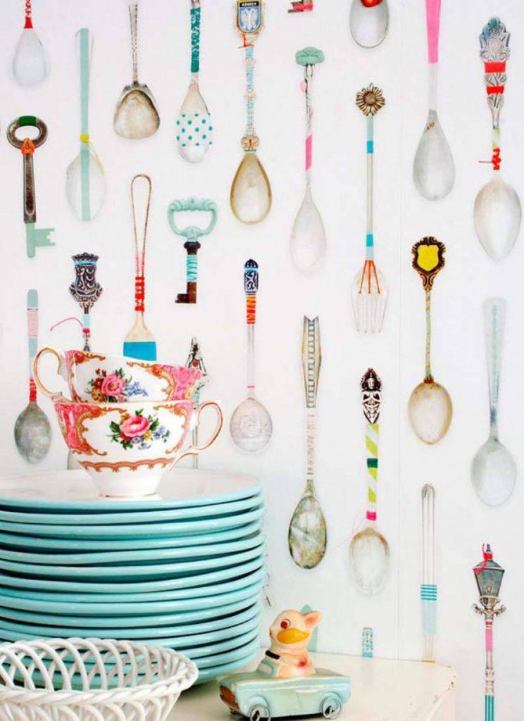 Papel de Parede para Cozinha: Como Usar? 7