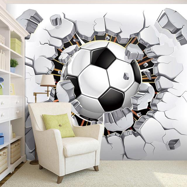 6 Dicas de Decoração para Torcedores de Futebol 1