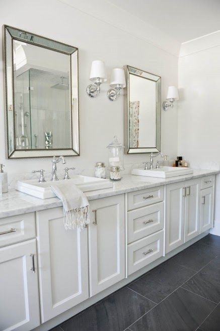 Espelho bisotado: dicas, ideias e inspirações para a sua decoração! 1