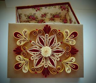 qulling caixa