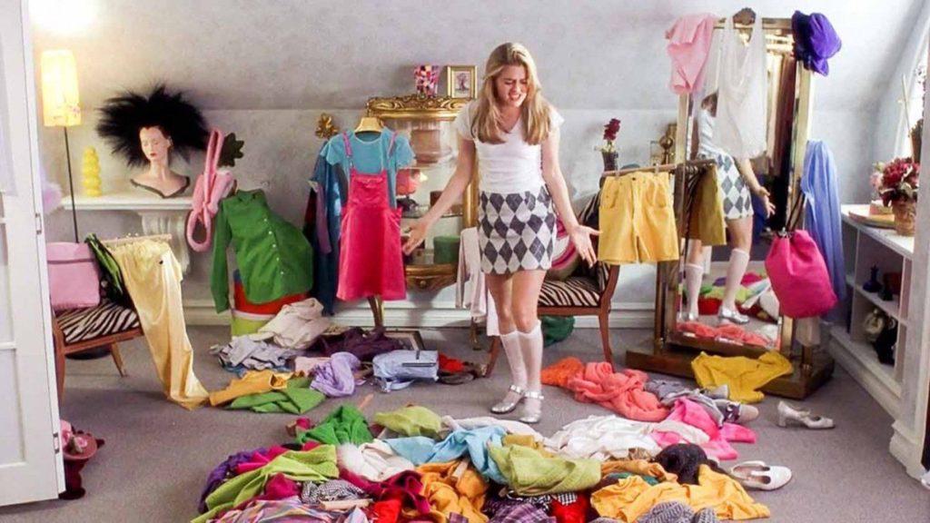 Dicas preciosas de como ter um guarda roupa organizado 2