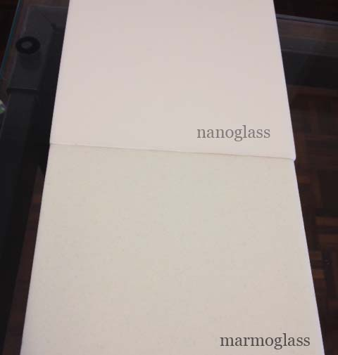 nanoglass e marmoglass