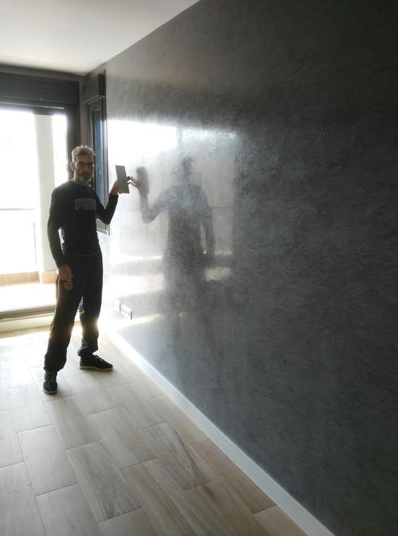 marmorato cinza
