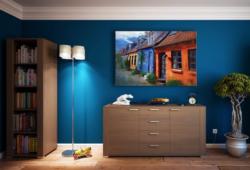 Dicas de decoração de ambientes 8