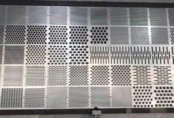 Chapas perfuradas: saiba quais são as aplicações dos furos redondos 16