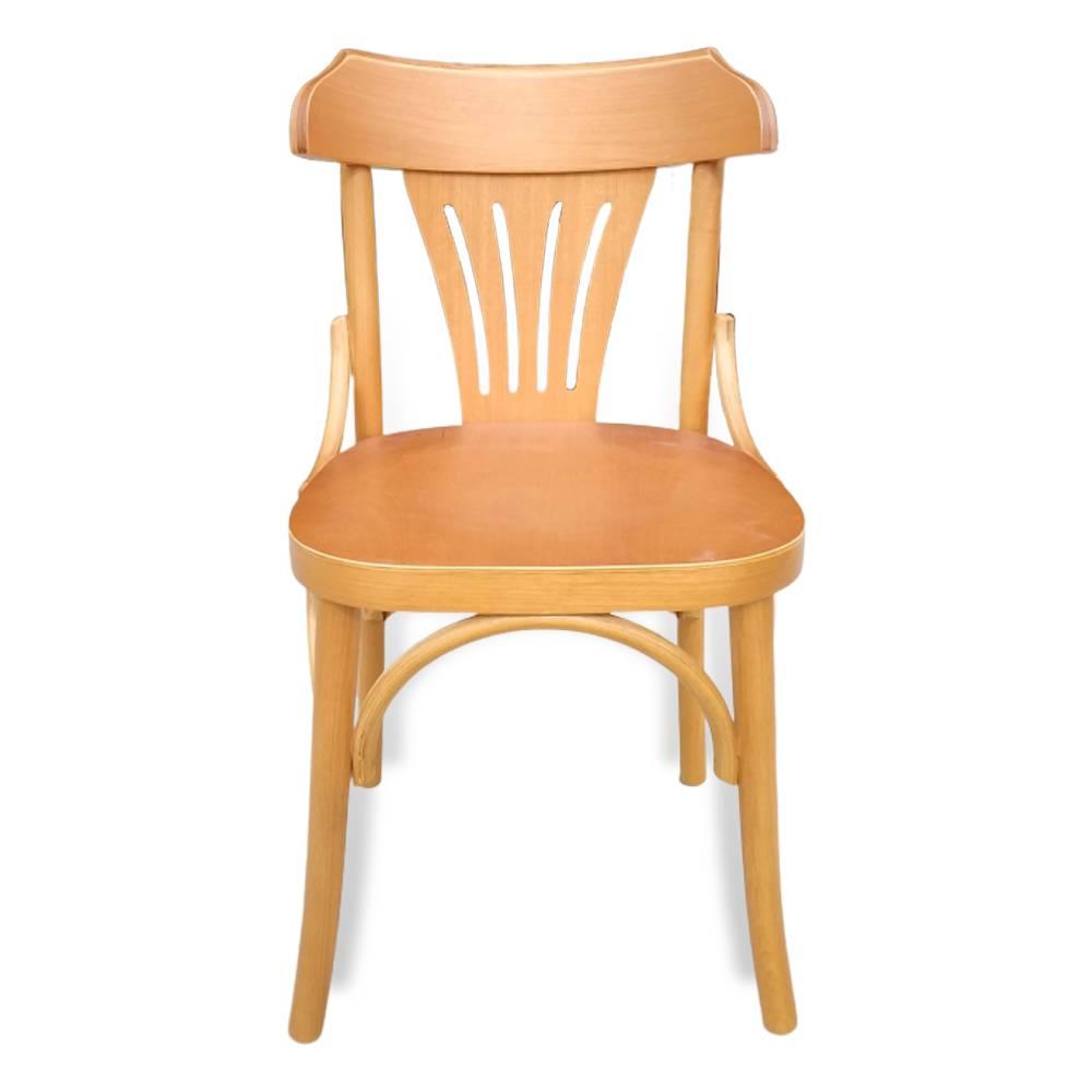 Decoração de Sala de Jantar com Cadeira Retro 4