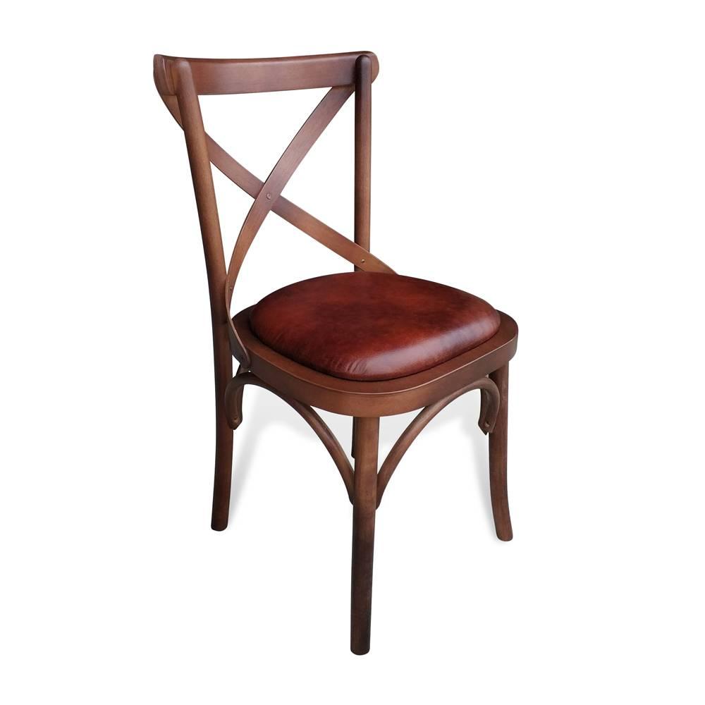 Decoração de Sala de Jantar com Cadeira Retro 3